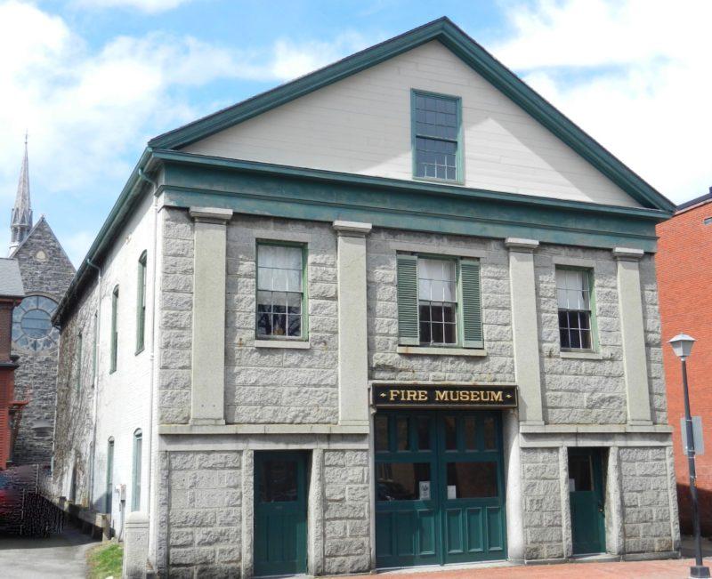 The Maine Irish Heritage Trail