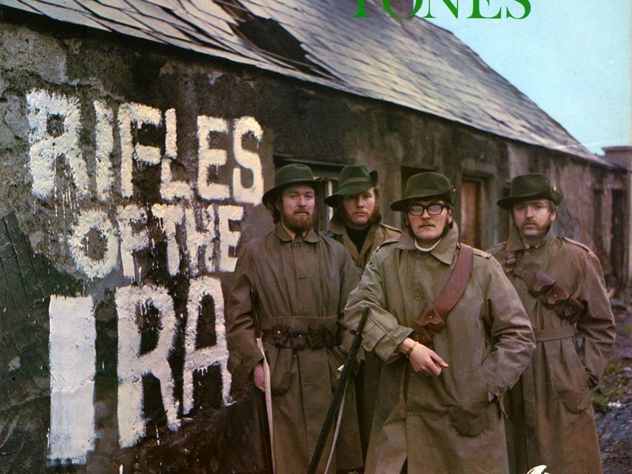 The Wolfetones – Rifles of the IRA