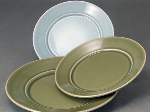 Dinnerware Set Duo Style