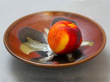 Oil Spot and Kakai Glaze Pattern