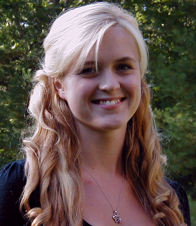 Michelle Kus