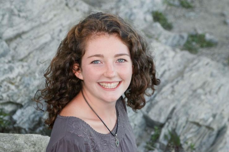 Katie Waeldner