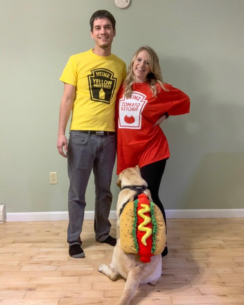 Easy DIY Halloween costume