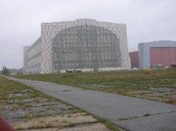 Hangar #1