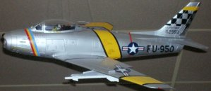 F-86 during the Korean WarKorean War