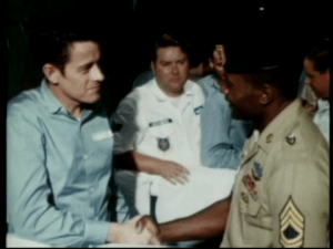 March 16, 1973 POW Release