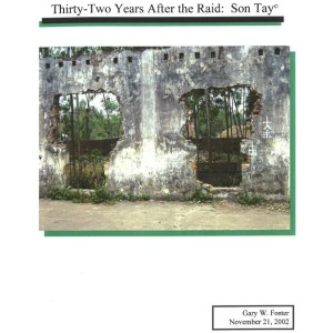 Thirty Two Years After the Raid
