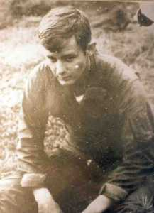 Capt Timothy Ayres, USAF