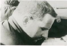 Ltjg Allan Carpenter, USN