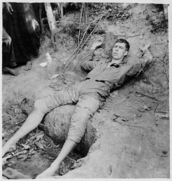 Американские военнопленные во Вьетнаме