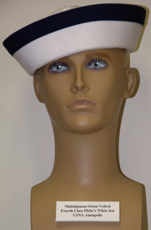 Midshipman Orion Vedral