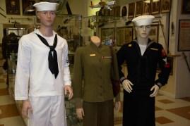 World War II Uniforms