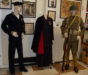 World War I Uniforms