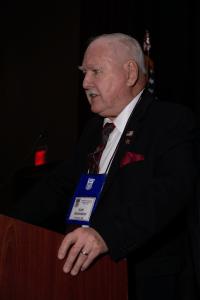 Lee Humiston, Curator, Maine Military Museum