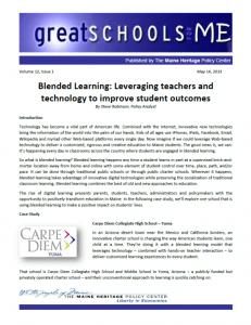 GS4M Blended Learning 20140514