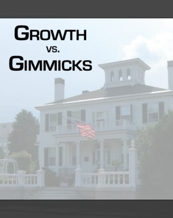 Long-term Growth vs. Short-term Gimmicks: Maine's Economy and Gov. Mills' Second Biennial Budget