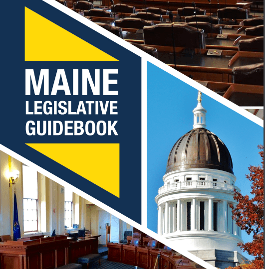 2019 Legislative Guidebook
