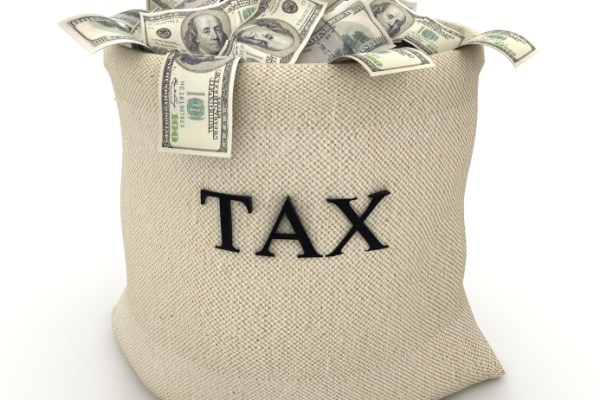 Mills' budget proposal irresponsible, unsustainable and paves the way for future tax increases