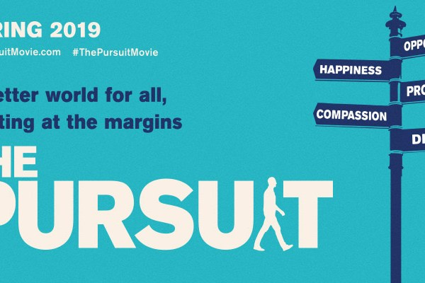Media advisory: MHPC and UNE Center for Global Humanities to present screening of 'The Pursuit'