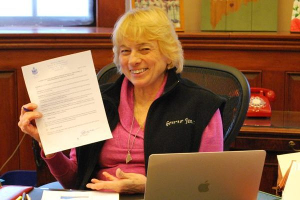 After forcing Maine businesses to close, Mills wants them to pay state taxes on their PPP loans