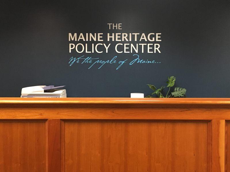 Maine Policy Internship Program – The Maine Heritage Policy Center