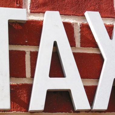 Maine taxes