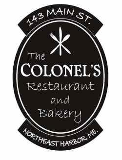 Colonel's Deli Restaurant