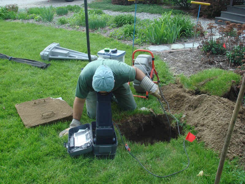 Septic System Inspections  Maine Septic and Pumping