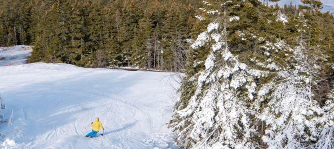 The latest from Sunday River, Re-opening Friday