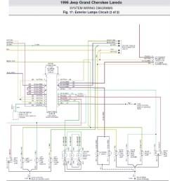2002 jeep wrangler fog light wiring diagram solutions [ 1024 x 1093 Pixel ]
