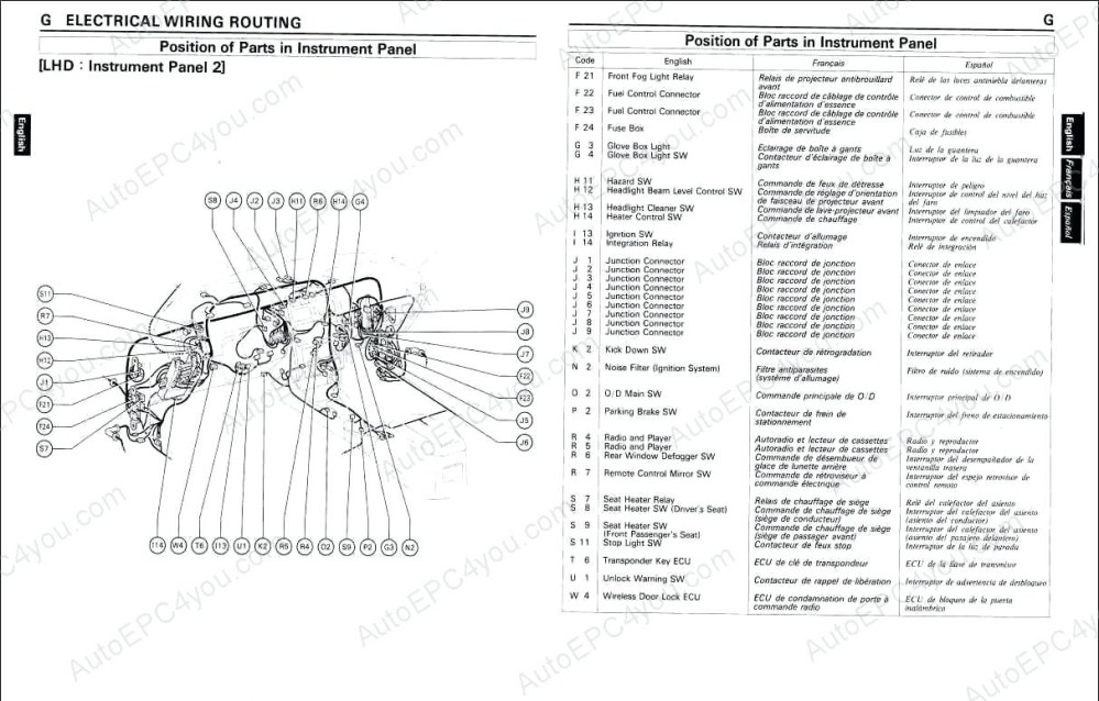 medium resolution of 2009 corolla engine diagram wiring library 1994 toyota corolla cooling system diagram 2009 corolla engine diagram