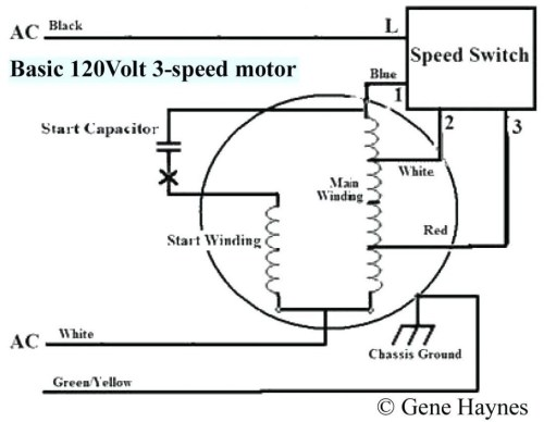small resolution of 2 speed blower wiring diagram wiring diagram3 speed ac motor wiring 20 artatec automobile de