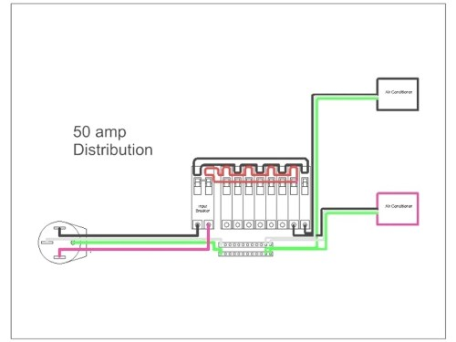small resolution of 30 amp to 50 amp adapter wiring diagram