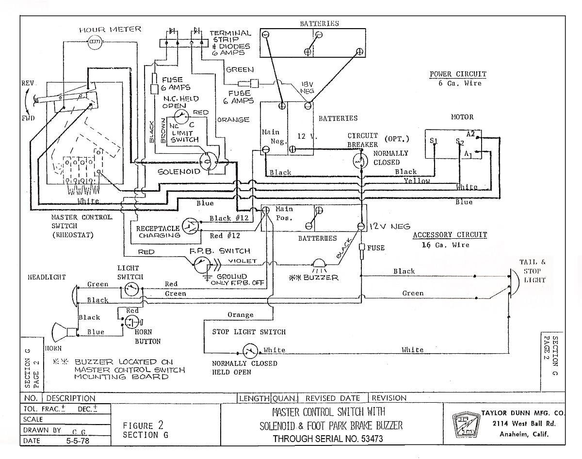 hight resolution of taylor dunn b210 wiring diagram books of wiring diagram u2022 rh mattersoflifecoaching co