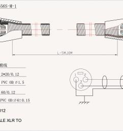 3 wire condenser fan motor wiring diagram beautiful 3 wire microphone wiring diagram webtor [ 3270 x 1798 Pixel ]