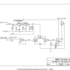 Vdo Voltmeter Gauge Wiring Diagram 120 Volt Relay Virtual Fretboard