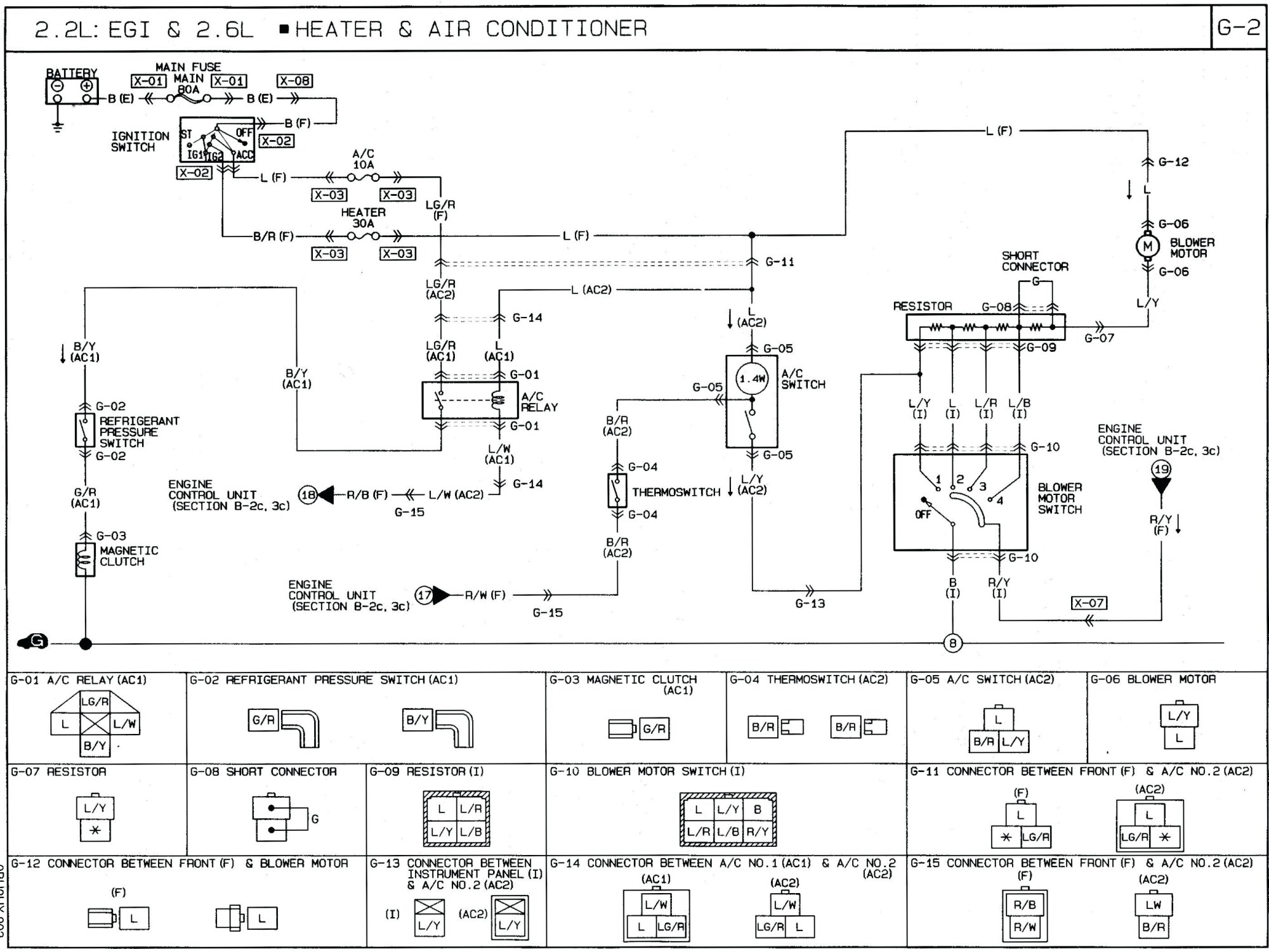 hight resolution of full size of car air conditioning wiring diagram pdf ac heat fan conditioner engine control archived