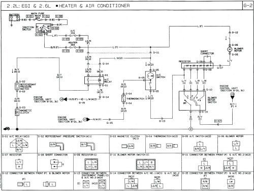 small resolution of full size of car air conditioning wiring diagram pdf ac heat fan conditioner engine control archived