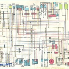 1978 Cb750 Wiring Diagram What Is An Electron Shell Cb 750 Awesome Image