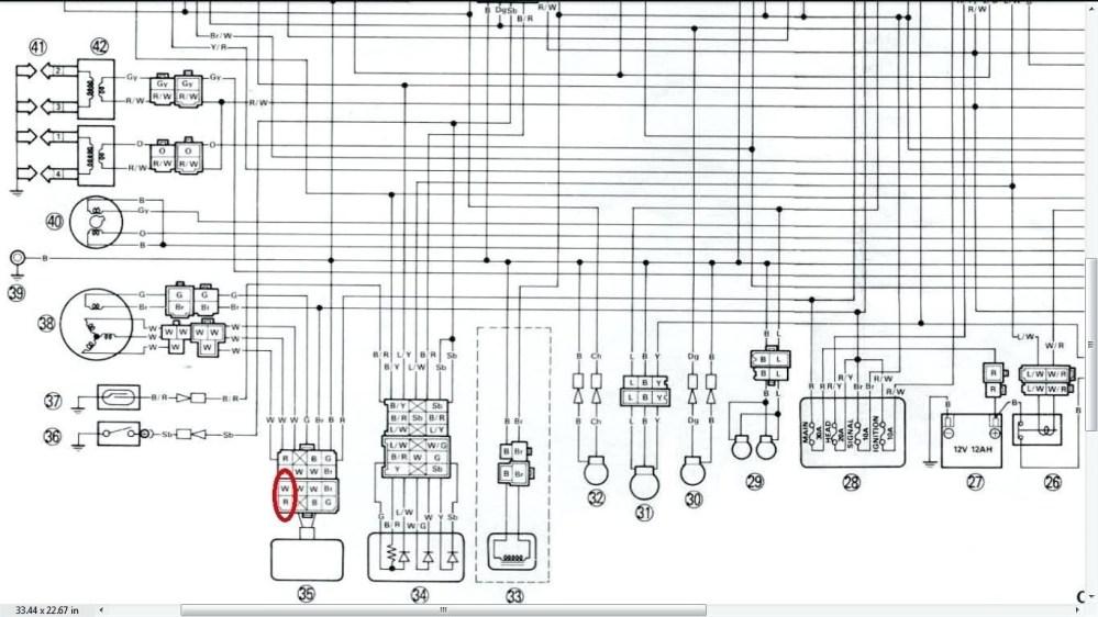 medium resolution of 1992 honda nighthawk 750 wiring diagram wiring diagram virtual 1993 nighthawk 750 specs 1992 honda nighthawk
