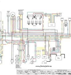 cb750 wiring diagram in addition puch wiring diagram honda mb5 rh 45 76 235 155 at [ 1531 x 1028 Pixel ]