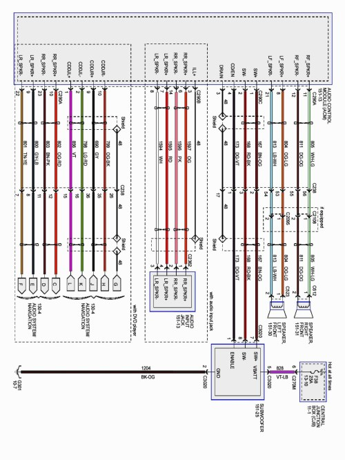 small resolution of clarion vz401 wiring diagram