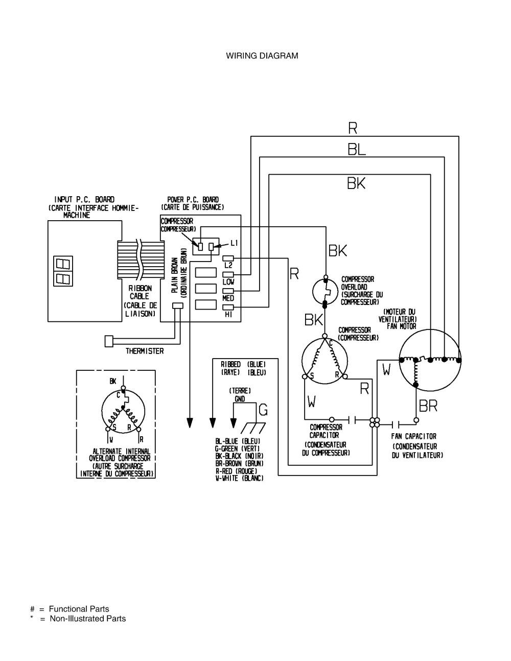 medium resolution of coleman rv air conditioner wiring diagram image rh mainetreasurechest com advent