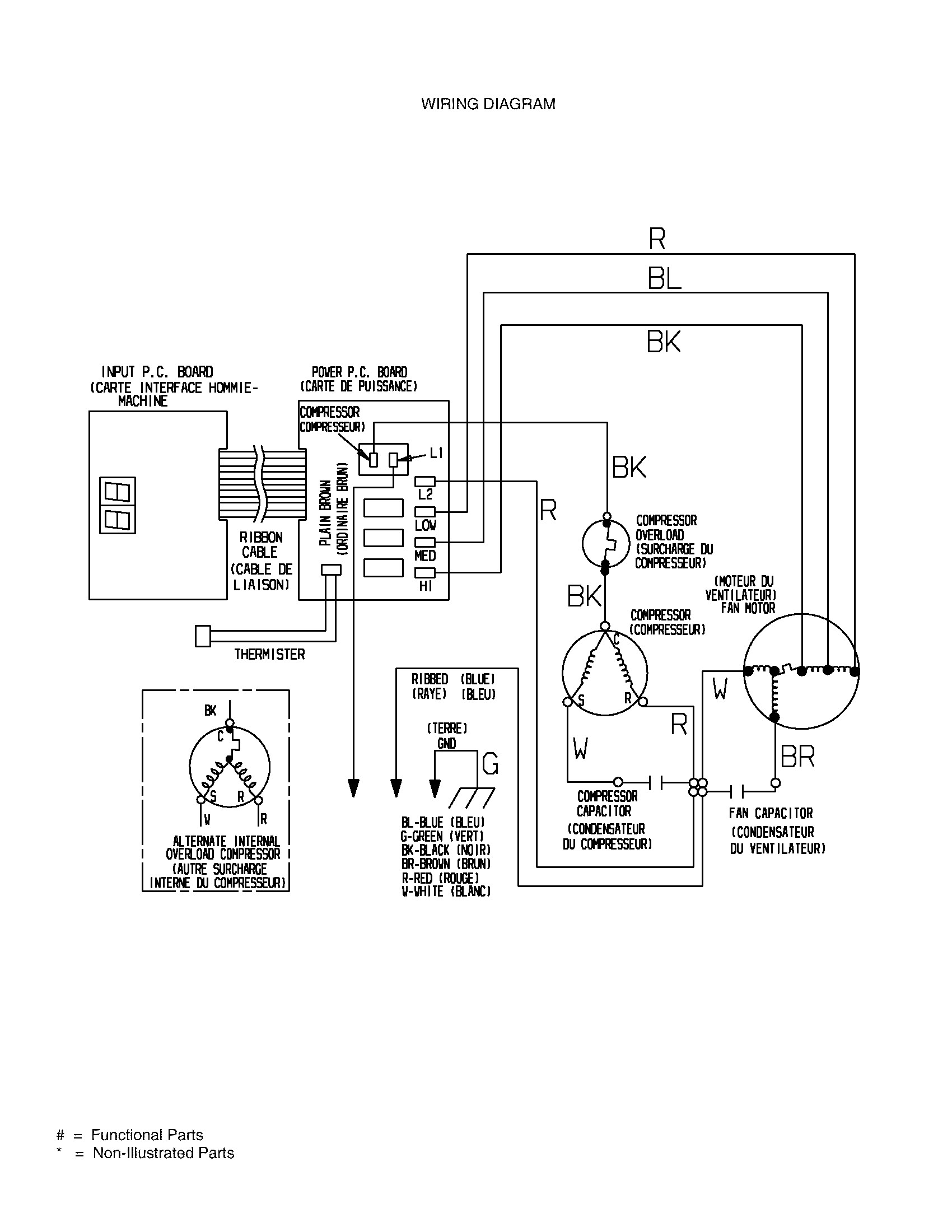 hight resolution of coleman rv air conditioner wiring diagram image rh mainetreasurechest com advent