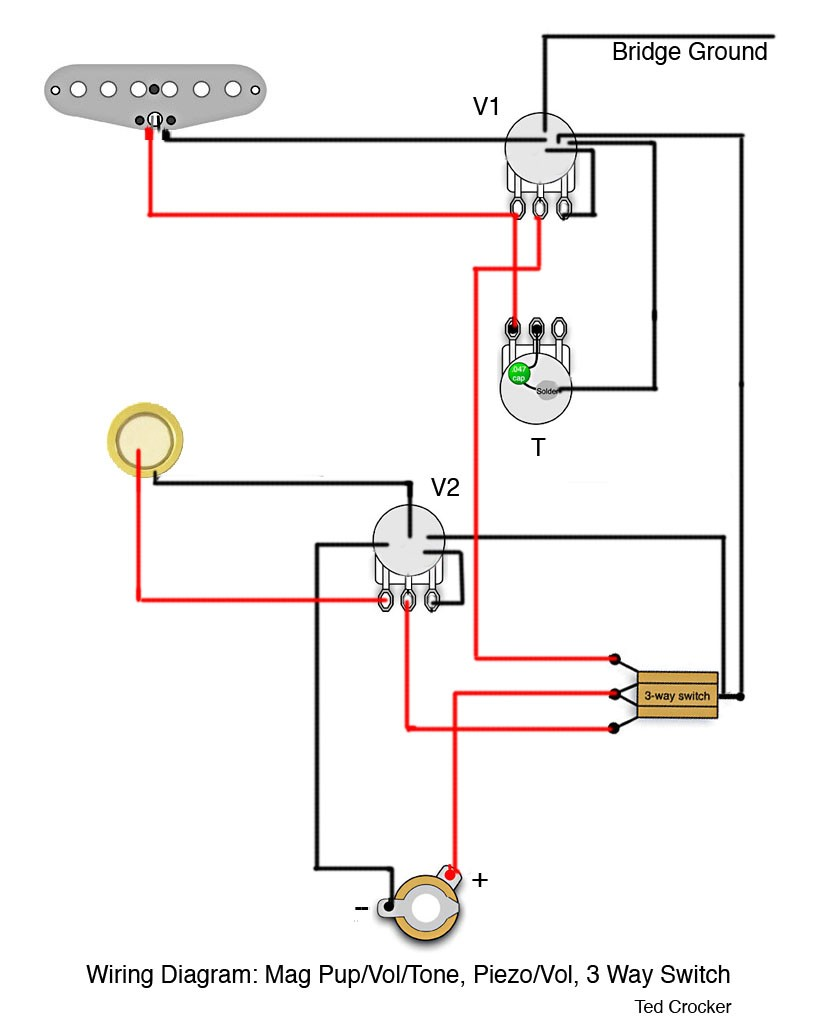 hight resolution of diy guitar wiring diagrams