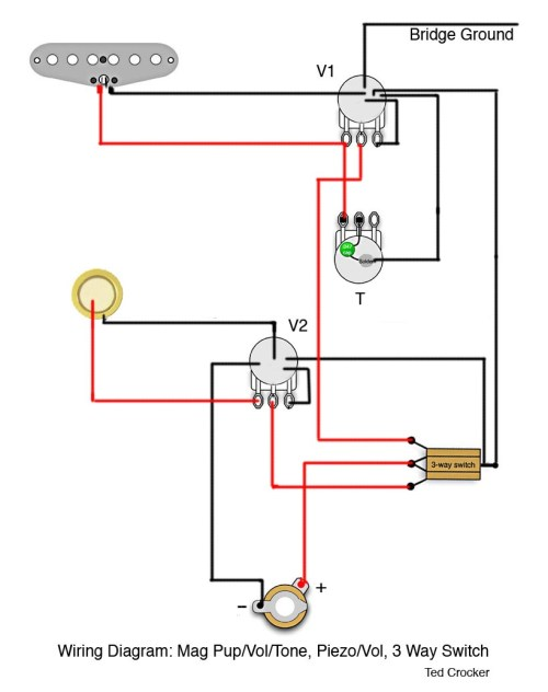 small resolution of diy guitar wiring diagrams