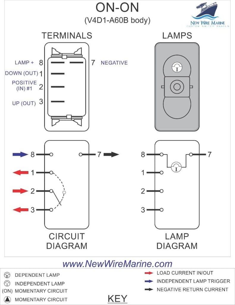medium resolution of dpdt center off switch wiring diagram wiring diagram rh thebearden co dpdt switch wiring diagram spst switch wiring diagram
