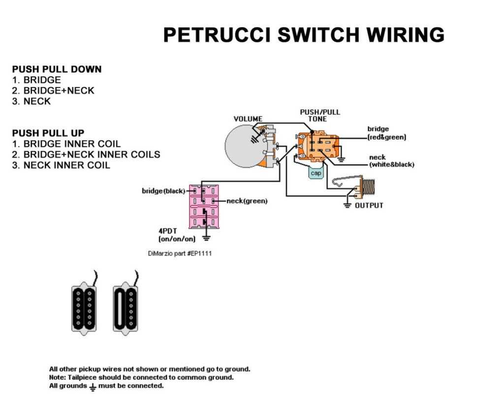hight resolution of dragonfire pickups wiring diagram wiring diagram steamcard me