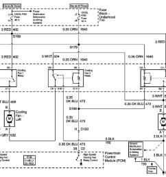 camaro cooling fan wiring diagram jpg 1195x845 automotive cooling fans wiring [ 1195 x 845 Pixel ]