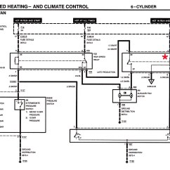 Cooling Auto Diagram 1972 Honda Cl350 Wiring Electric Radiator Fan Image